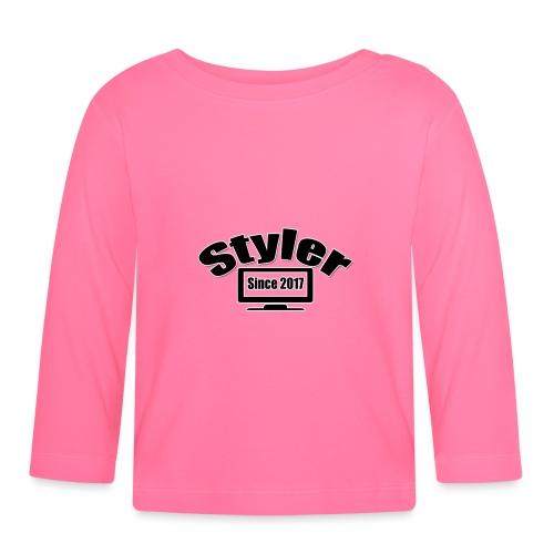 Styler Designer Kleding - T-shirt