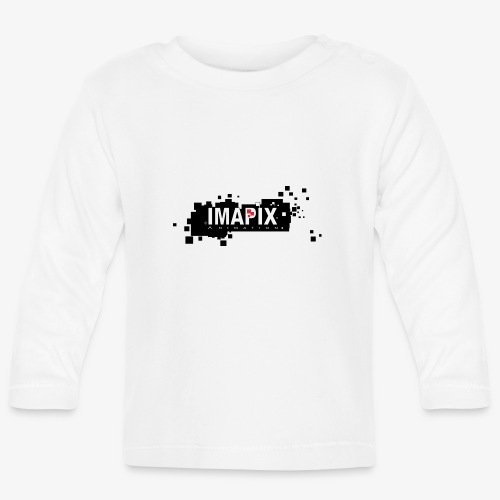 IMAPIX ANIMATION Rectro02 - T-shirt manches longues Bébé