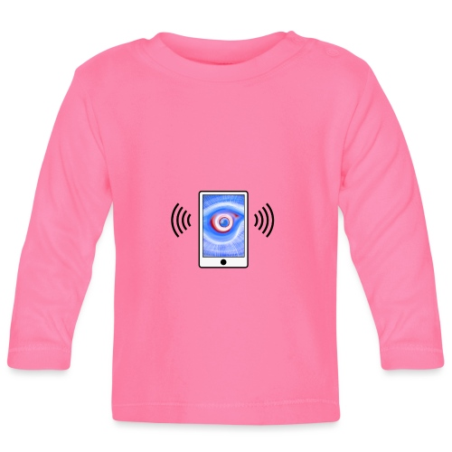 Mira Mira - Baby Long Sleeve T-Shirt