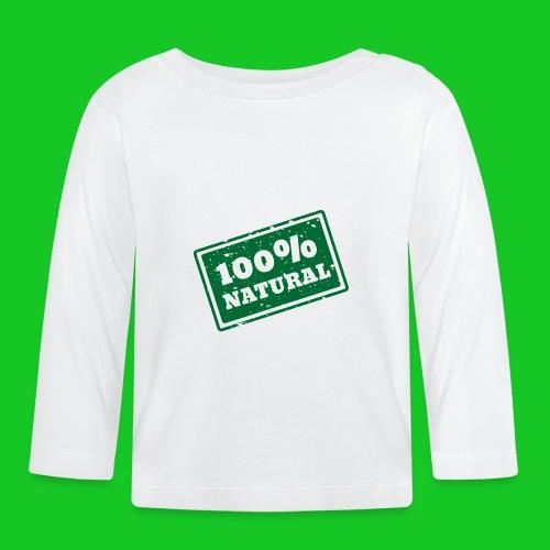 100% natural PNG - T-shirt