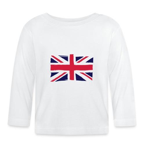 vlag engeland - T-shirt
