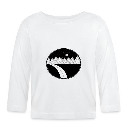 VIAJE AL UMBRAL - Camiseta manga larga bebé
