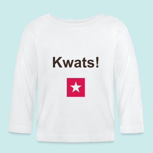 Kwats mr def b - T-shirt