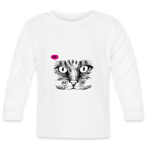 kattegezicht vdh - T-shirt