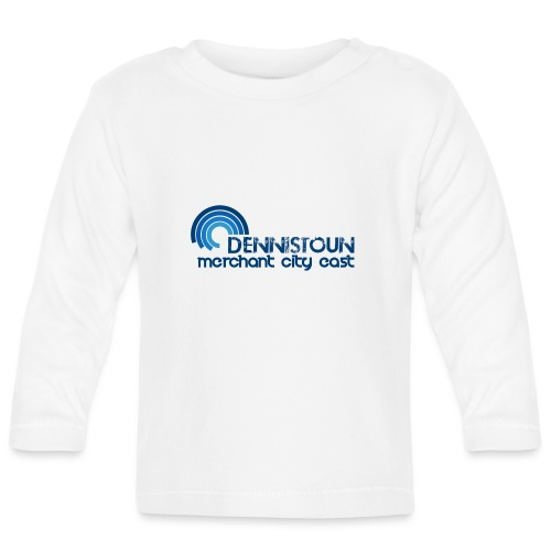 Dennistoun MCE - Baby Long Sleeve T-Shirt