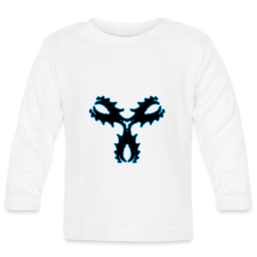 Fluxkompensator - Baby Langarmshirt