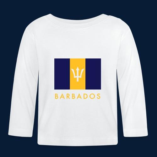 Barbados - Baby Langarmshirt