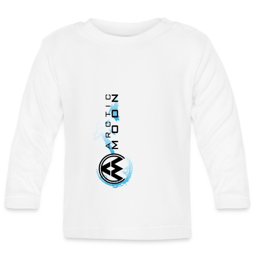 4 png - Baby Long Sleeve T-Shirt
