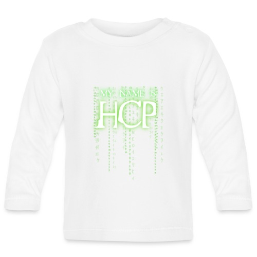 SAP HCP NEO - Jam Band 2016 Barcelona Edition - Baby Long Sleeve T-Shirt