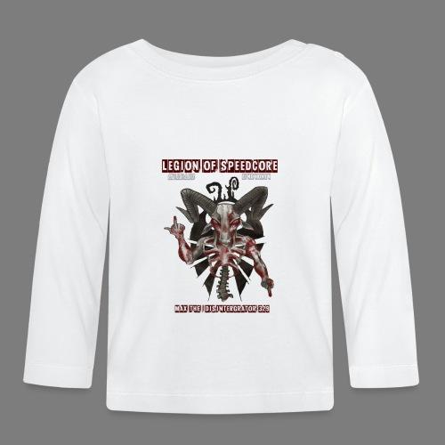 legion_line_up_final_ - T-shirt