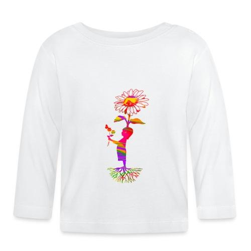 bloemenkind - T-shirt