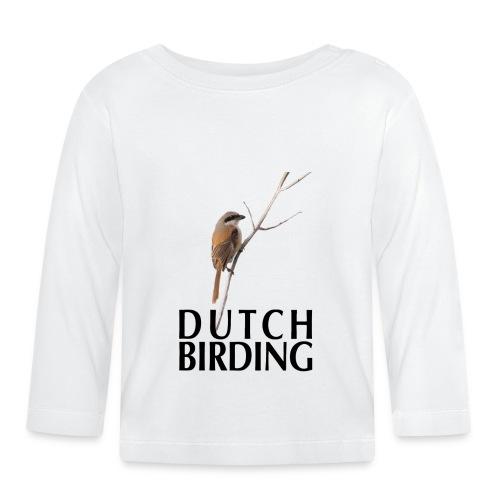 langstaartklauwier - T-shirt