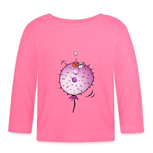 Blaasvis - T-shirt