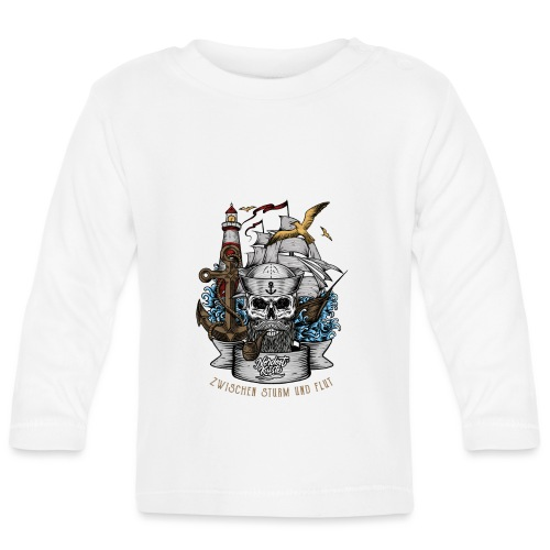 The Dead Sailor 2 - Baby Langarmshirt