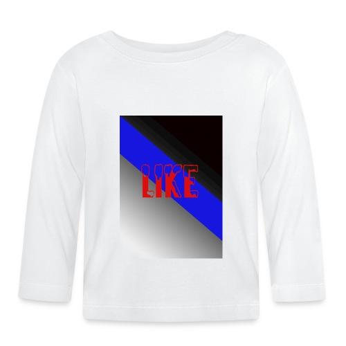 like - T-shirt manches longues Bébé