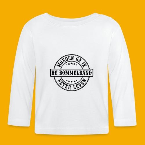 bb logo rond 2 - T-shirt
