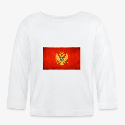 crna gora jpg - T-shirt