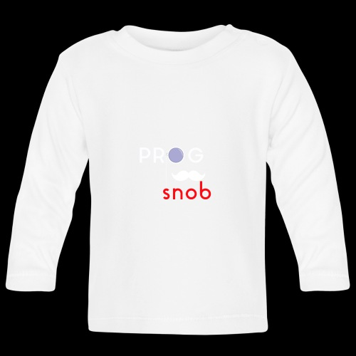 NUOVO3 png - Baby Long Sleeve T-Shirt