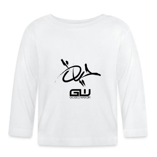 hayatte - T-shirt manches longues Bébé