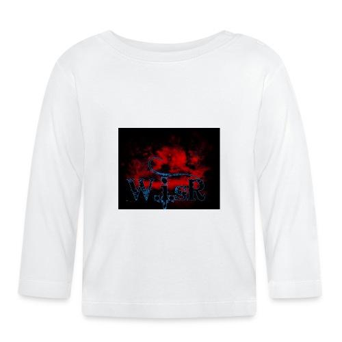 WISR Huppari - Vauvan pitkähihainen paita