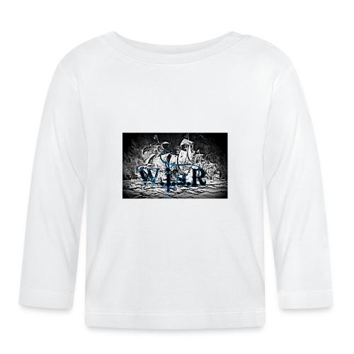 Naisten T-Paita - Vauvan pitkähihainen paita