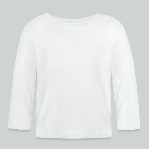 I´m so weird - Långärmad T-shirt baby