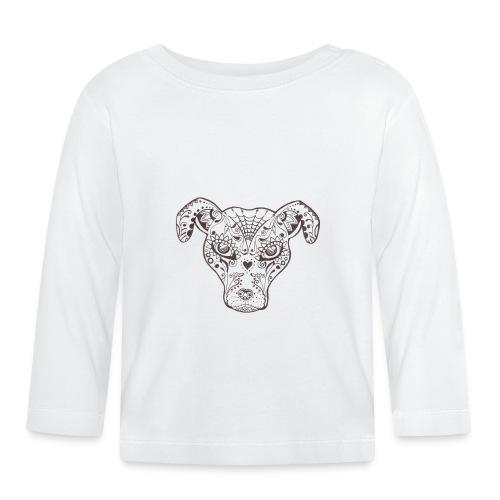 Sugar Dog - Baby Langarmshirt