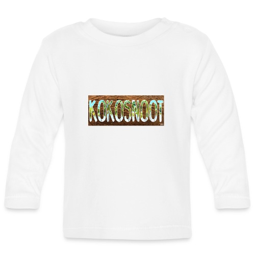 Kokosnoot - T-shirt