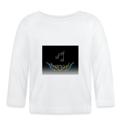 trance_wallpaper_by_peixotorj-jpg - Langærmet babyshirt