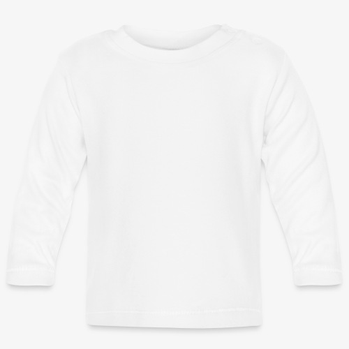 FLS Logo - Langarmet baby-T-skjorte