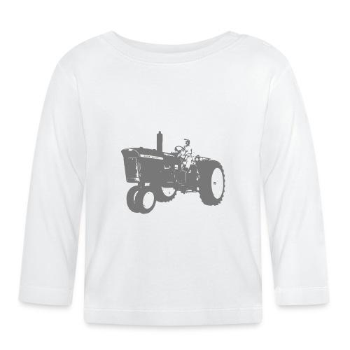 4010 - Baby Long Sleeve T-Shirt