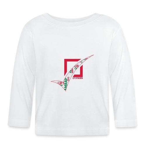 CFS-woorden - T-shirt