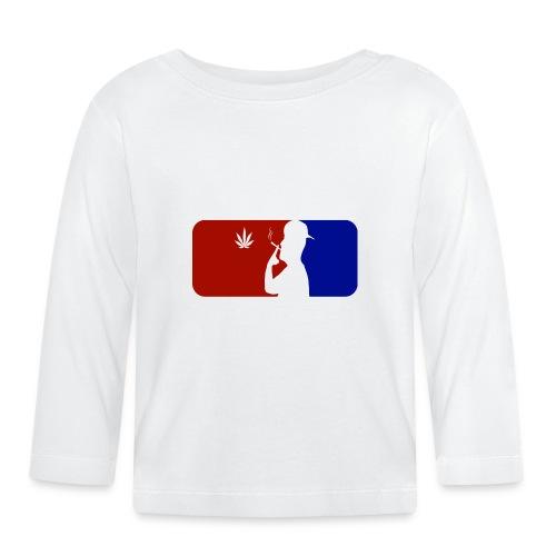 Pass That Dutch RWB - Baby Long Sleeve T-Shirt