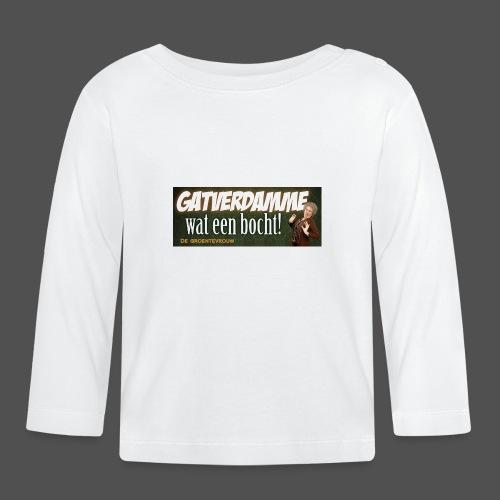 Gatverdamme - T-shirt