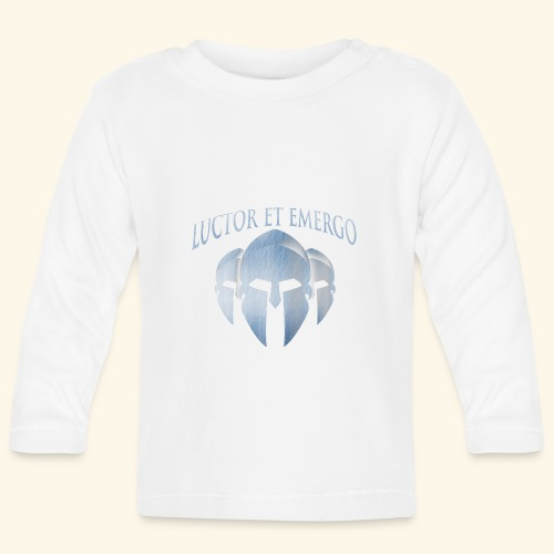 glorious - Baby Long Sleeve T-Shirt