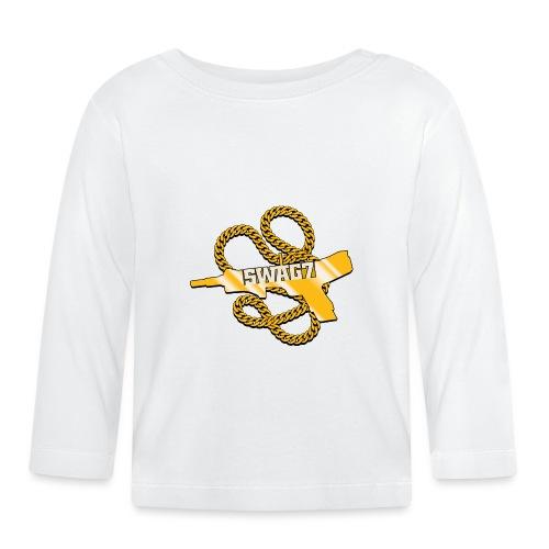 SWAG7 CS:GO - Baby Long Sleeve T-Shirt
