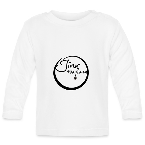 Jinx Wayland Circle - Baby Long Sleeve T-Shirt