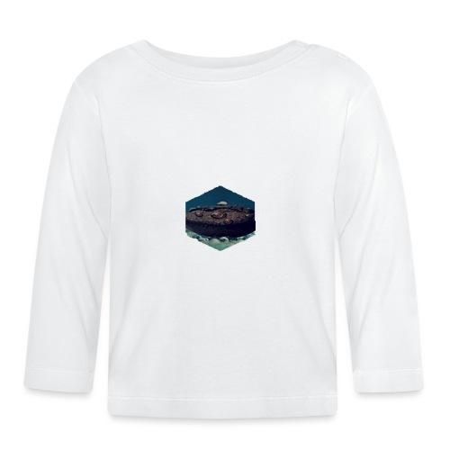 K.A Sport - Langærmet babyshirt