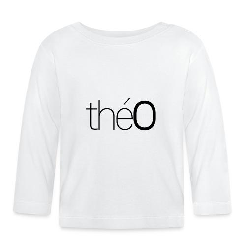 théO - T-shirt manches longues Bébé
