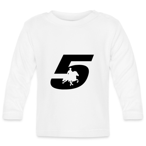 5 - Baby Long Sleeve T-Shirt