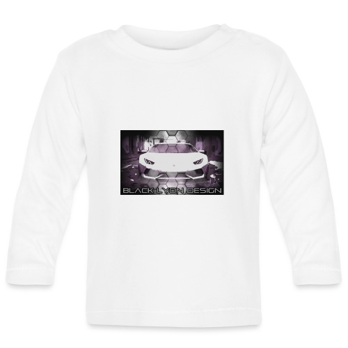 none - Baby Long Sleeve T-Shirt