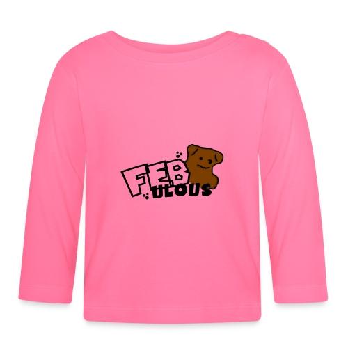 SOGailjaja - Baby Long Sleeve T-Shirt