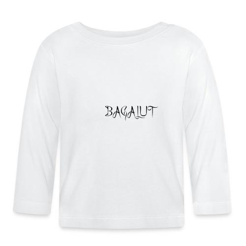 Bagalut - Baby Langarmshirt