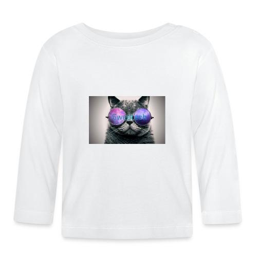 youtube bild 3 2 - Långärmad T-shirt baby