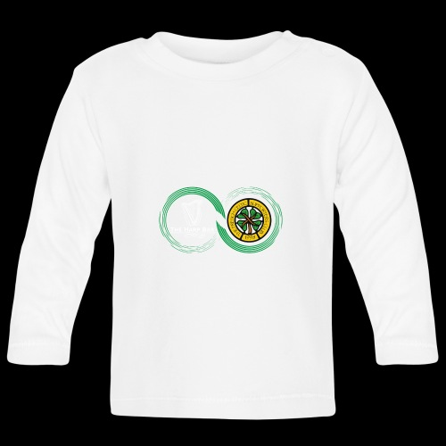 Harp and French CSC logo - T-shirt manches longues Bébé