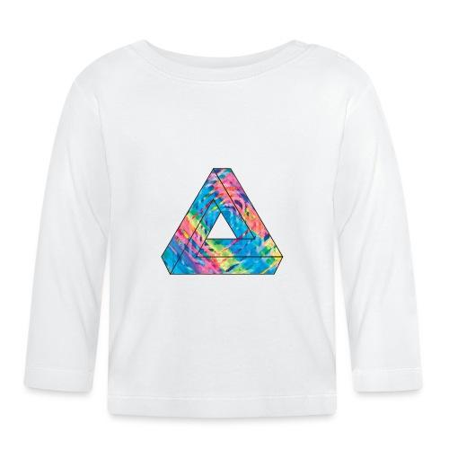 illusion - Baby Long Sleeve T-Shirt