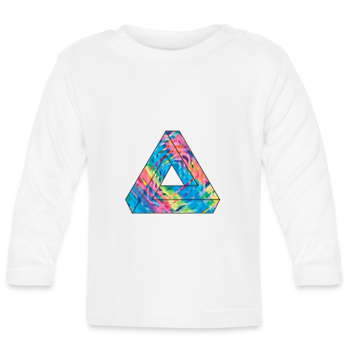 illusion - Baby Long Sleeve T-Shirt