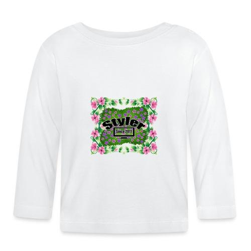 Styler Bloemen Design - T-shirt