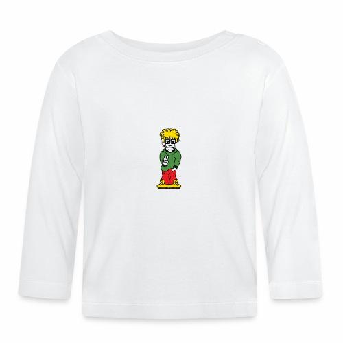 spliffy - Baby Long Sleeve T-Shirt