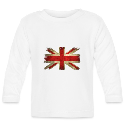 GB - T-shirt manches longues Bébé